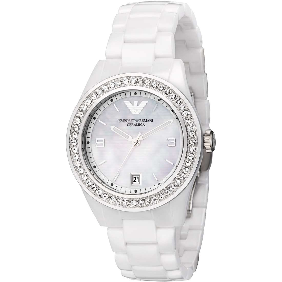watch only time woman Emporio Armani AR1426