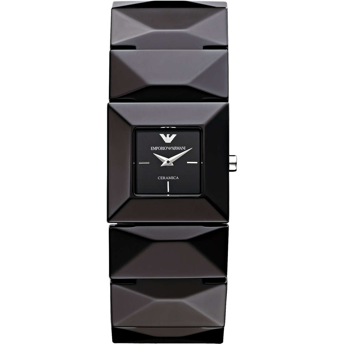 watch only time woman Emporio Armani AR1437