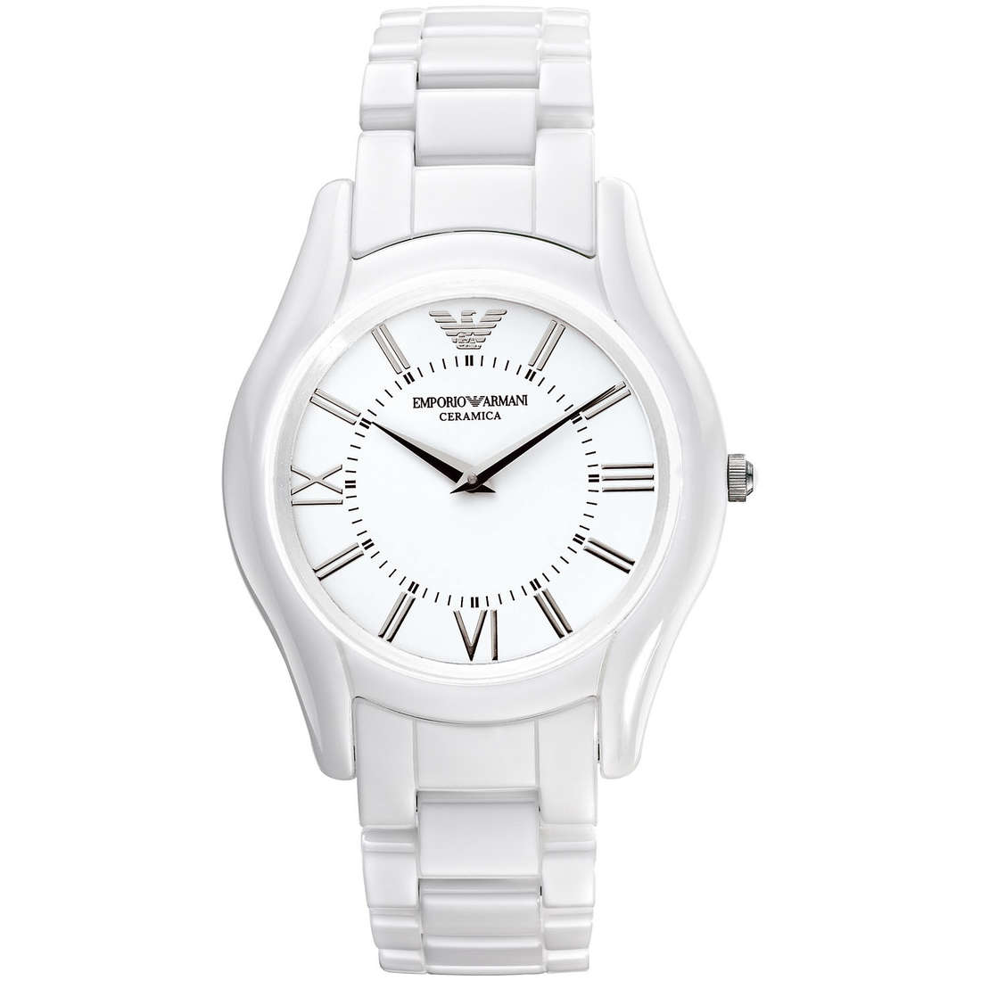 watch only time woman Emporio Armani AR1443