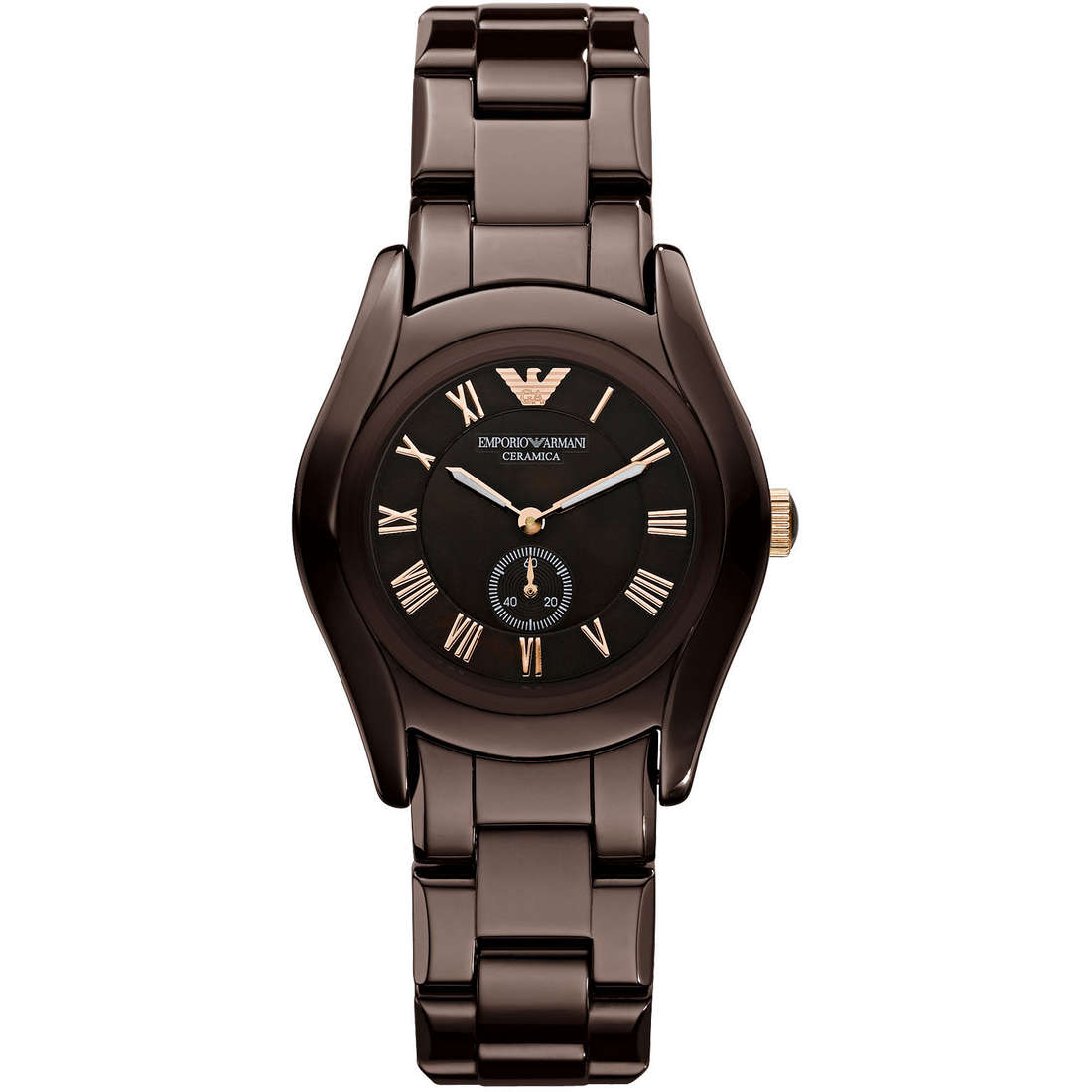 watch only time woman Emporio Armani AR1448