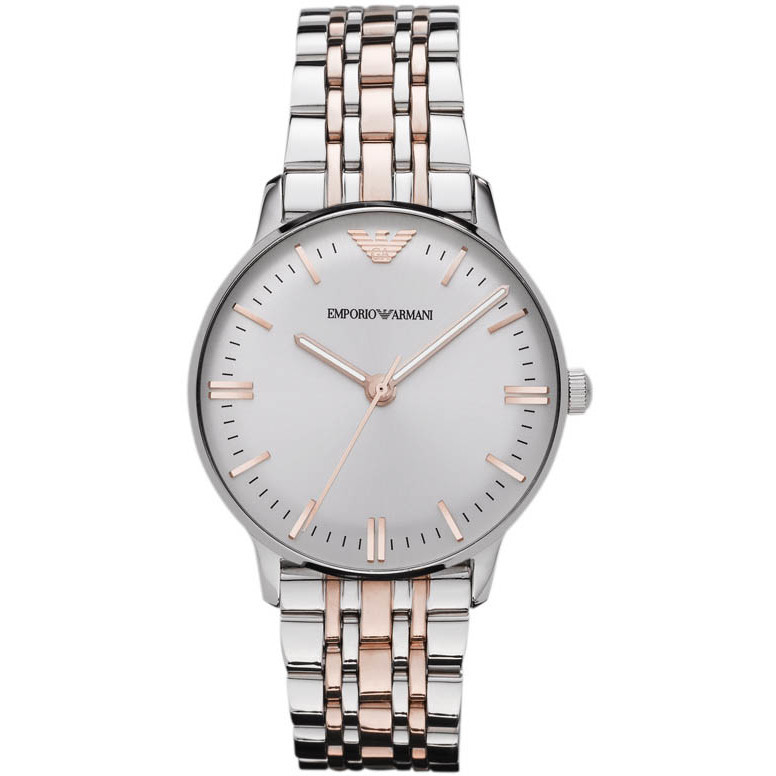 watch only time woman Emporio Armani AR1603