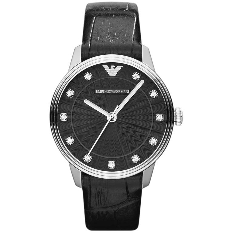 watch only time woman Emporio Armani AR1618