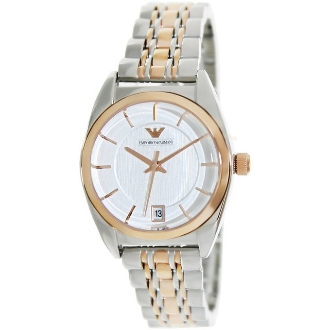 watch only time woman Emporio Armani AR1630