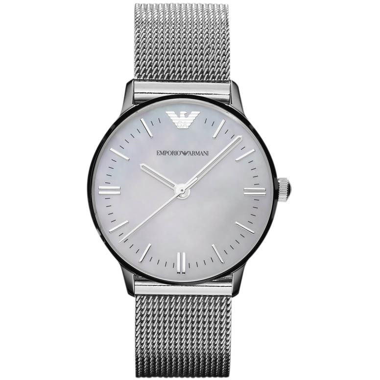 watch only time woman Emporio Armani AR1631