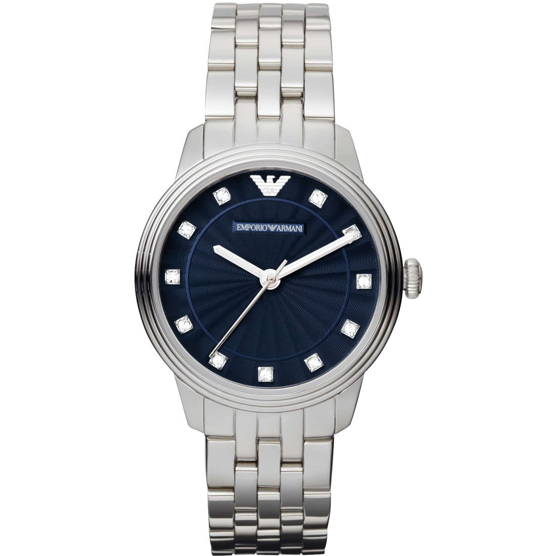 watch only time woman Emporio Armani AR1653