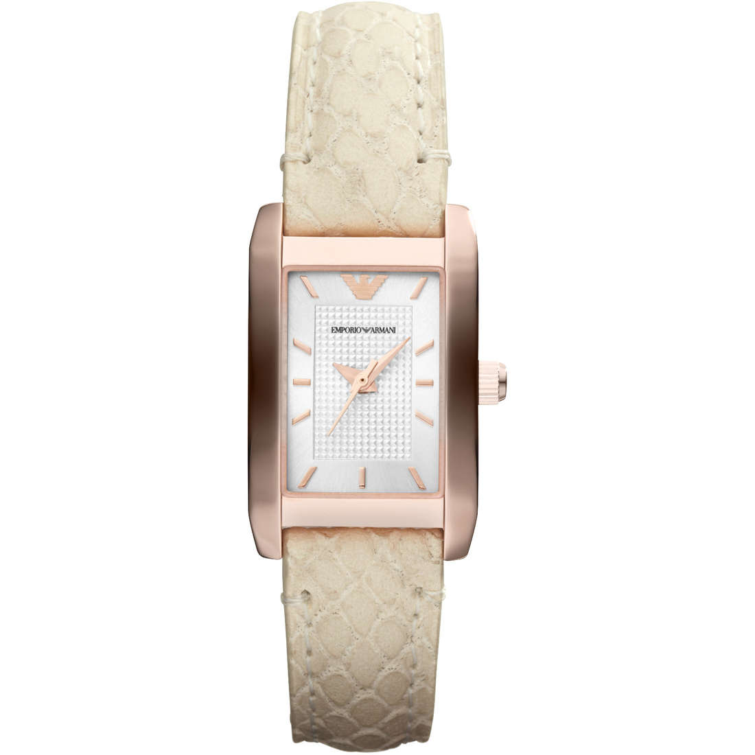 watch only time woman Emporio Armani AR1655