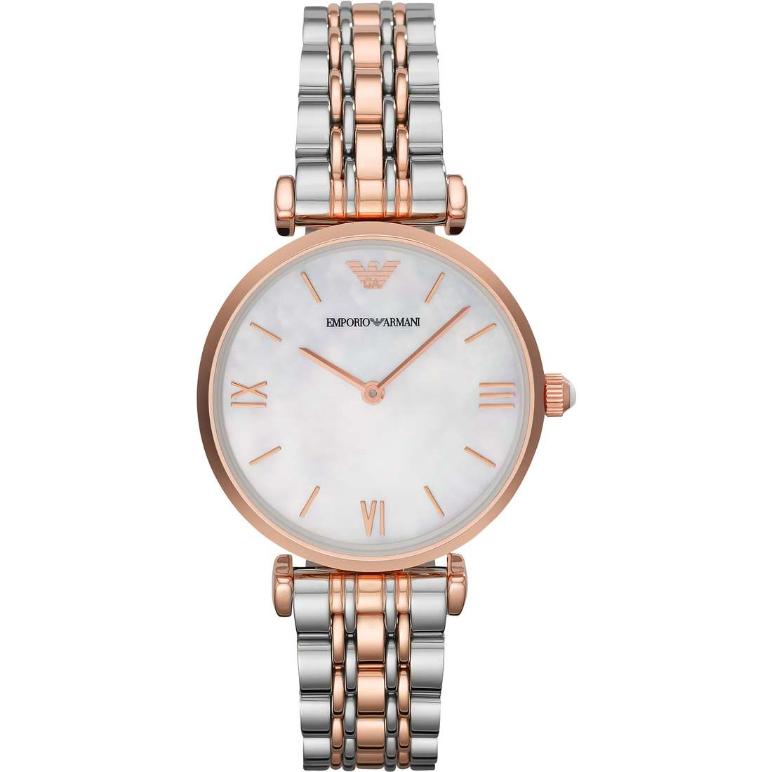 watch only time woman Emporio Armani AR1683