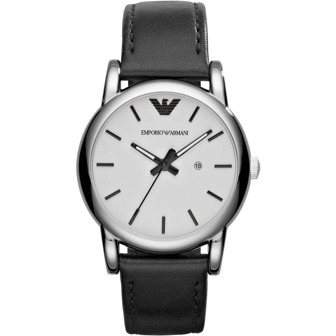 watch only time woman Emporio Armani AR1695