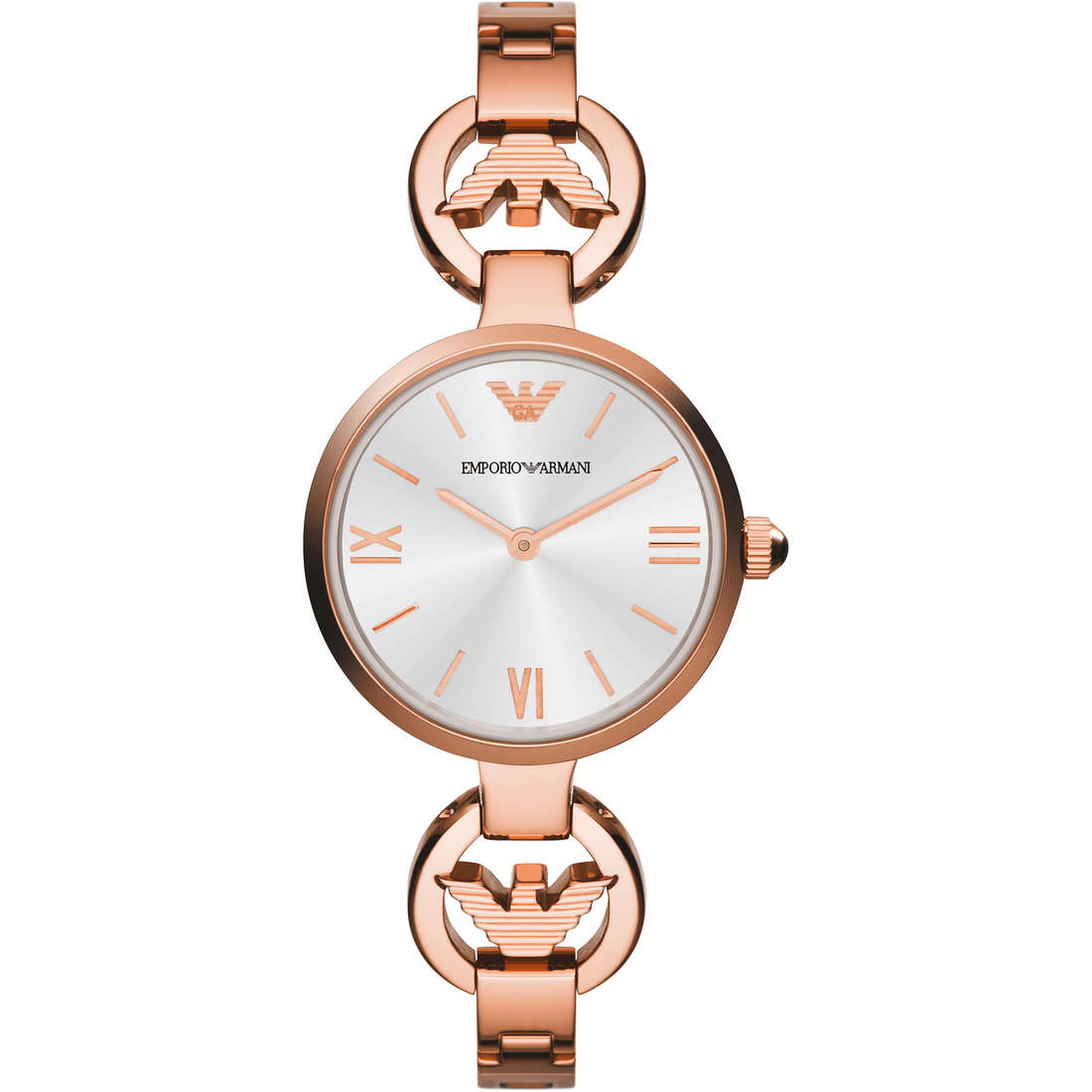 watch only time woman Emporio Armani AR1773
