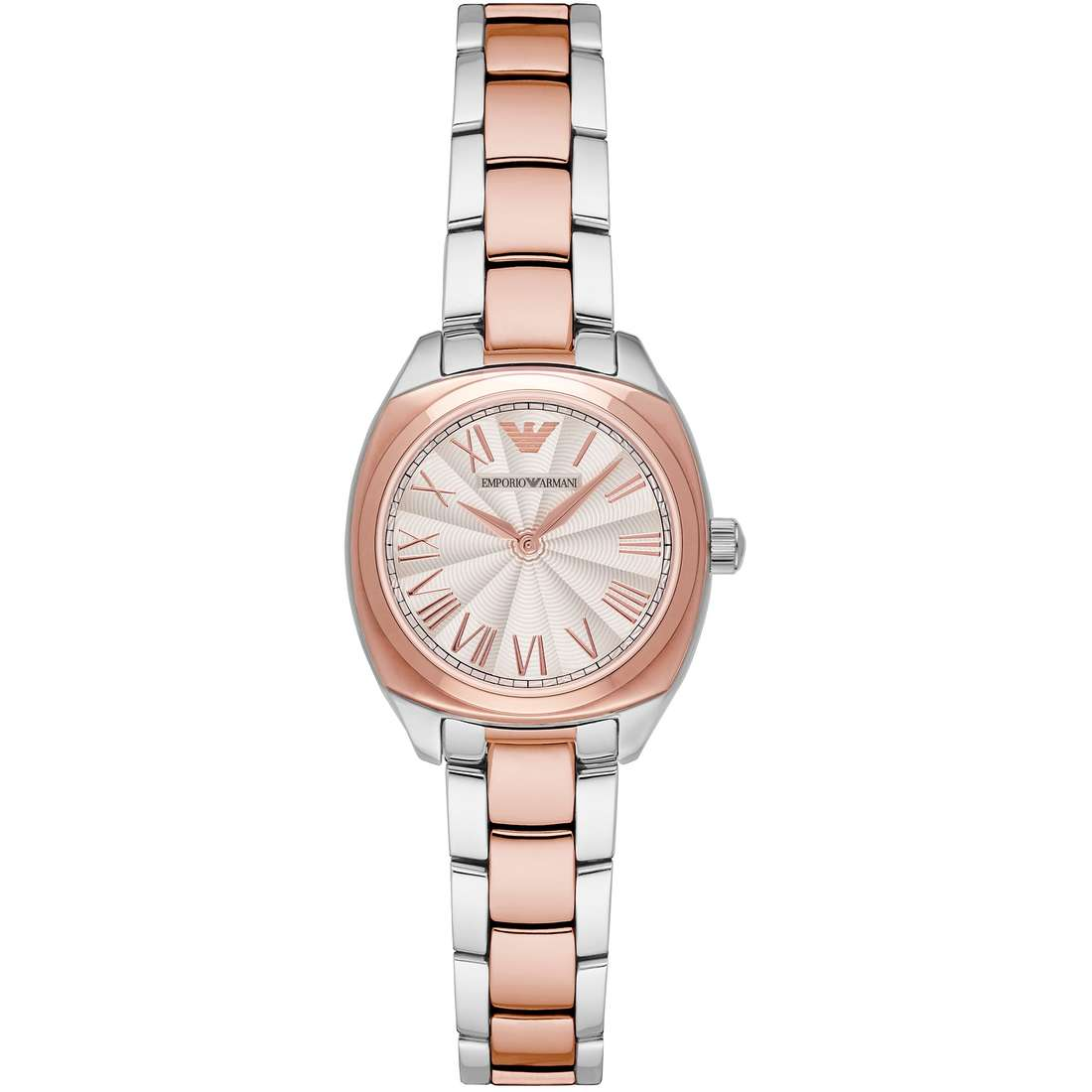 watch only time woman Emporio Armani AR1952