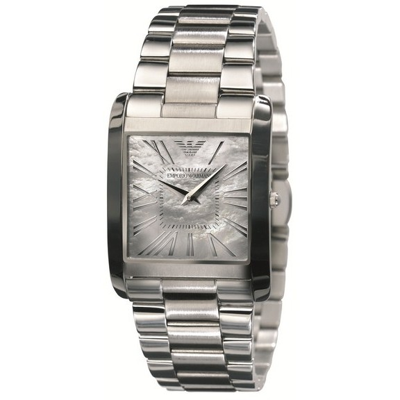 watch only time woman Emporio Armani AR2011
