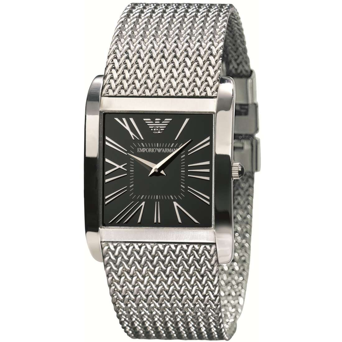 watch only time woman Emporio Armani AR2013