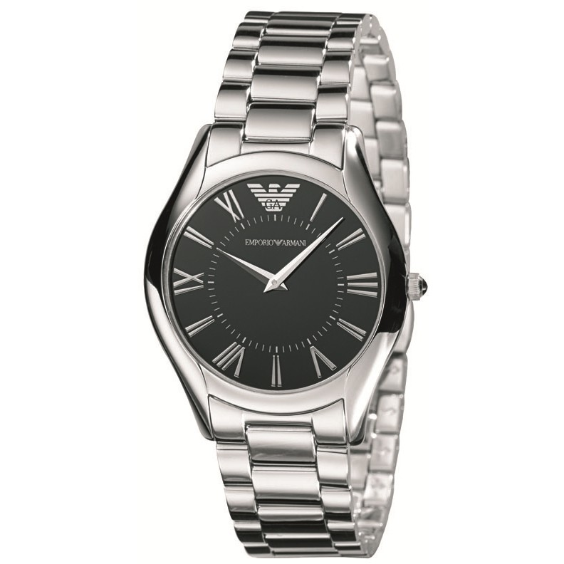 watch only time woman Emporio Armani AR2023