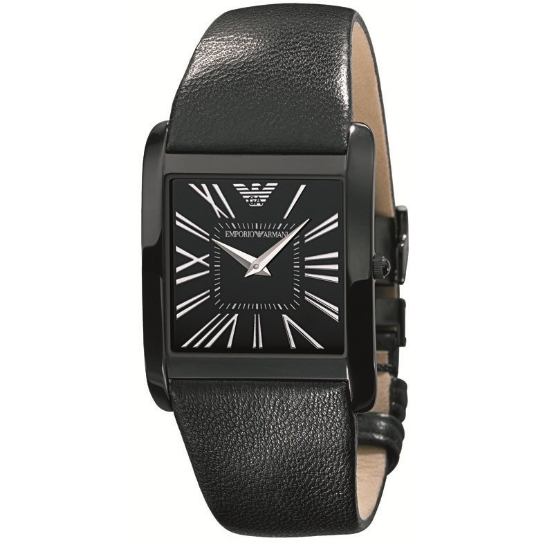 watch only time woman Emporio Armani AR2027