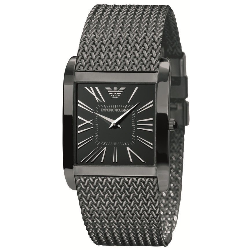 watch only time woman Emporio Armani AR2029