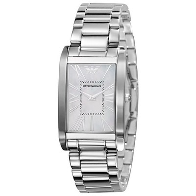 watch only time woman Emporio Armani AR2037