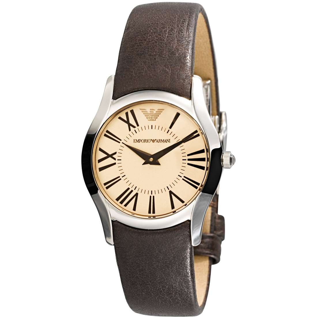 watch only time woman Emporio Armani AR2039