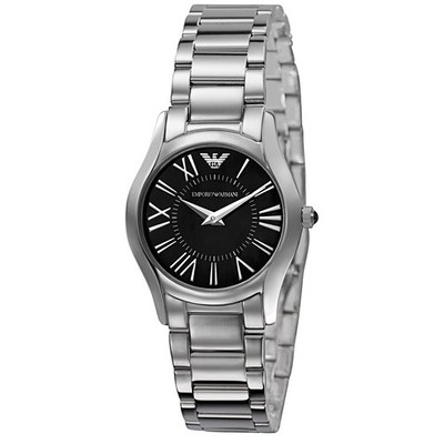 watch only time woman Emporio Armani AR2040