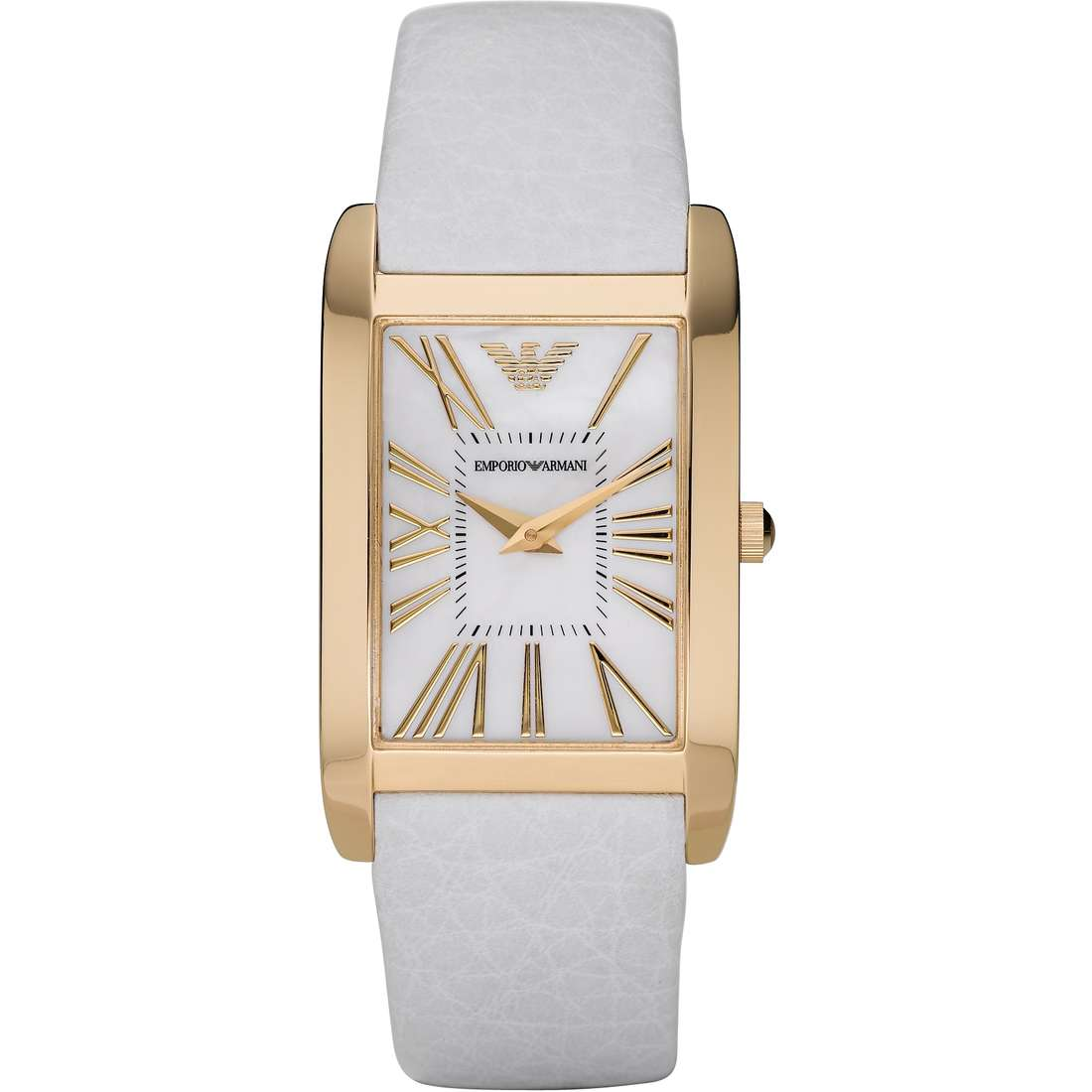 watch only time woman Emporio Armani AR2048