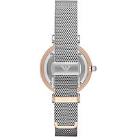 watch only time woman Emporio Armani AR2067