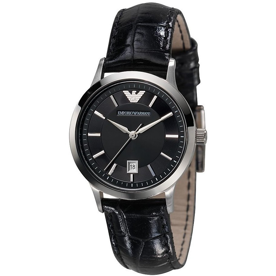 watch only time woman Emporio Armani AR2412