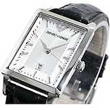 watch only time woman Emporio Armani AR2418