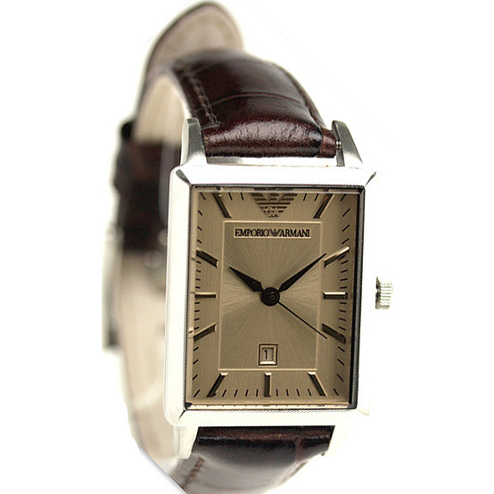 watch only time woman Emporio Armani AR2420