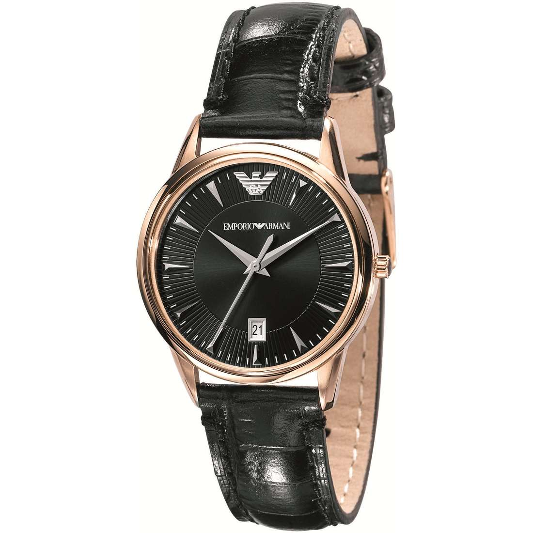 watch only time woman Emporio Armani AR2445
