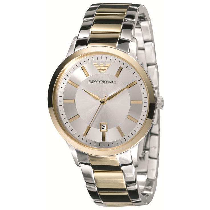 watch only time woman Emporio Armani AR2450