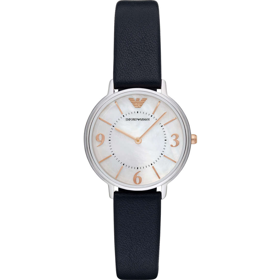 watch only time woman Emporio Armani AR2509