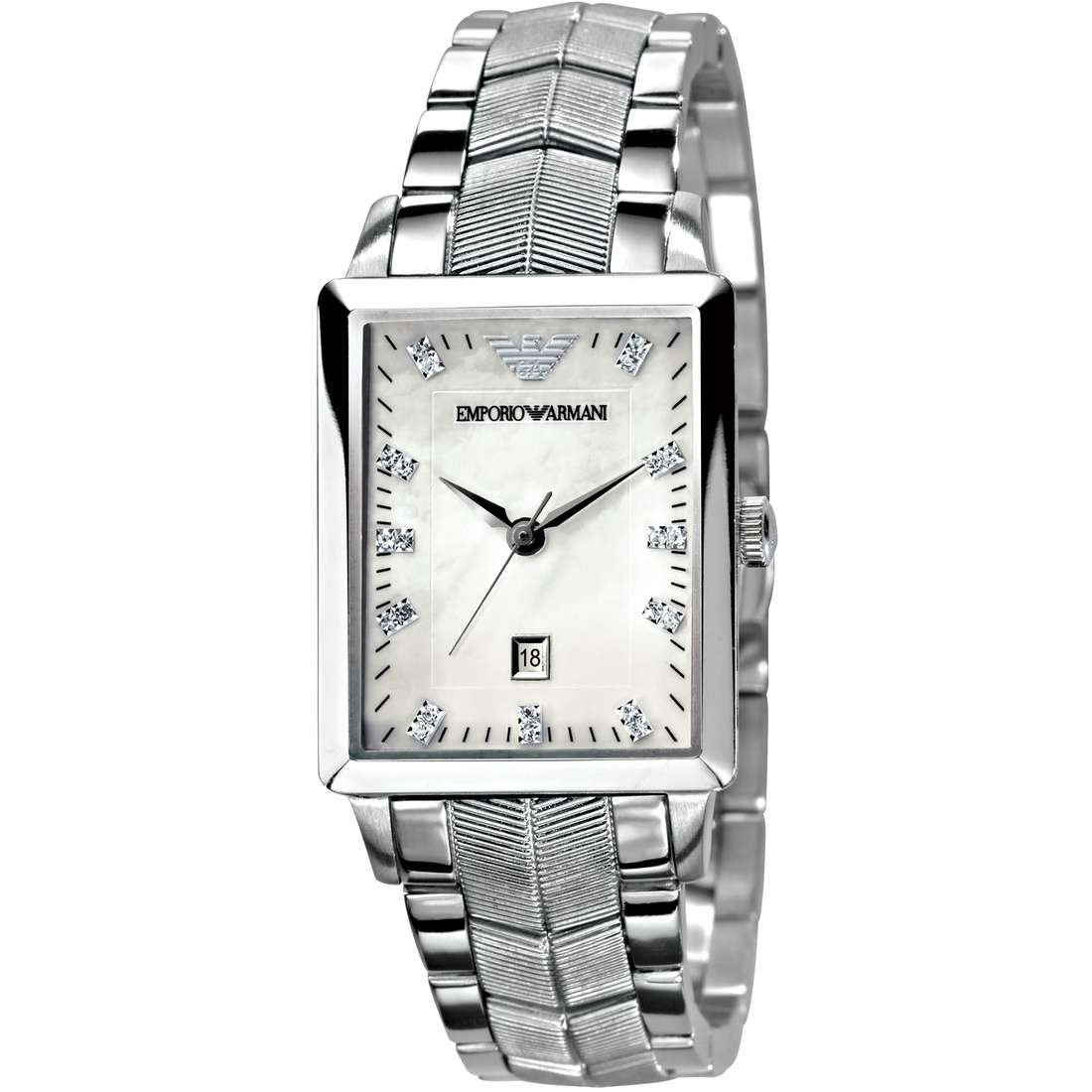 watch only time woman Emporio Armani AR3162