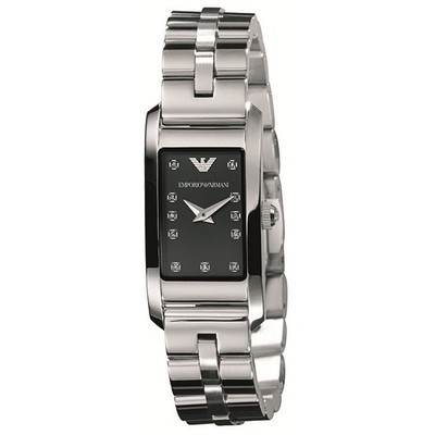 watch only time woman Emporio Armani AR3166