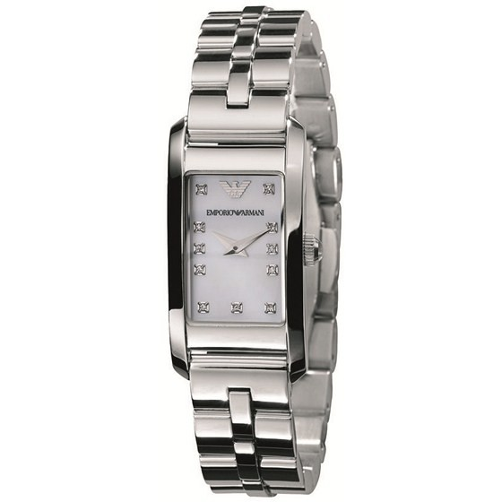 watch only time woman Emporio Armani AR3167
