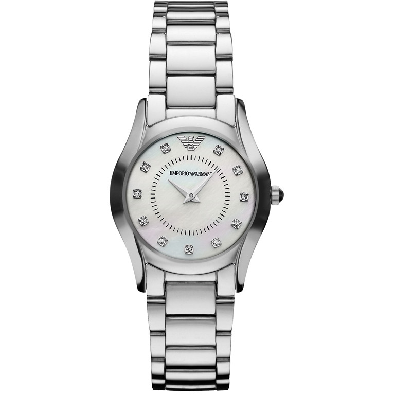 watch only time woman Emporio Armani AR3168