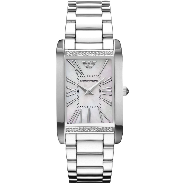 watch only time woman Emporio Armani AR3169