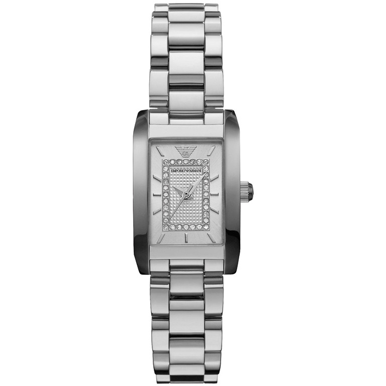 watch only time woman Emporio Armani AR3170