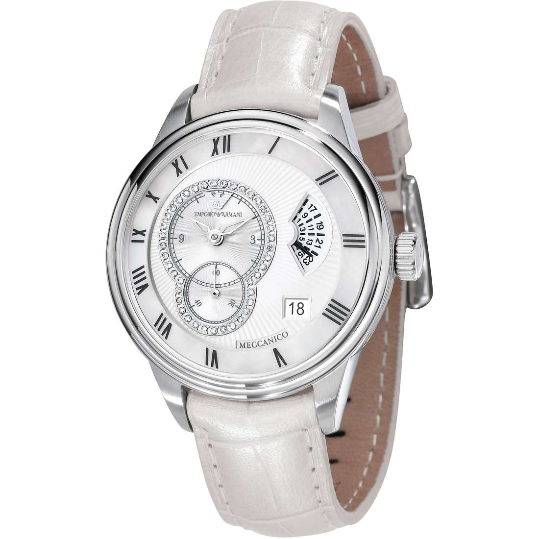 watch only time woman Emporio Armani AR4617