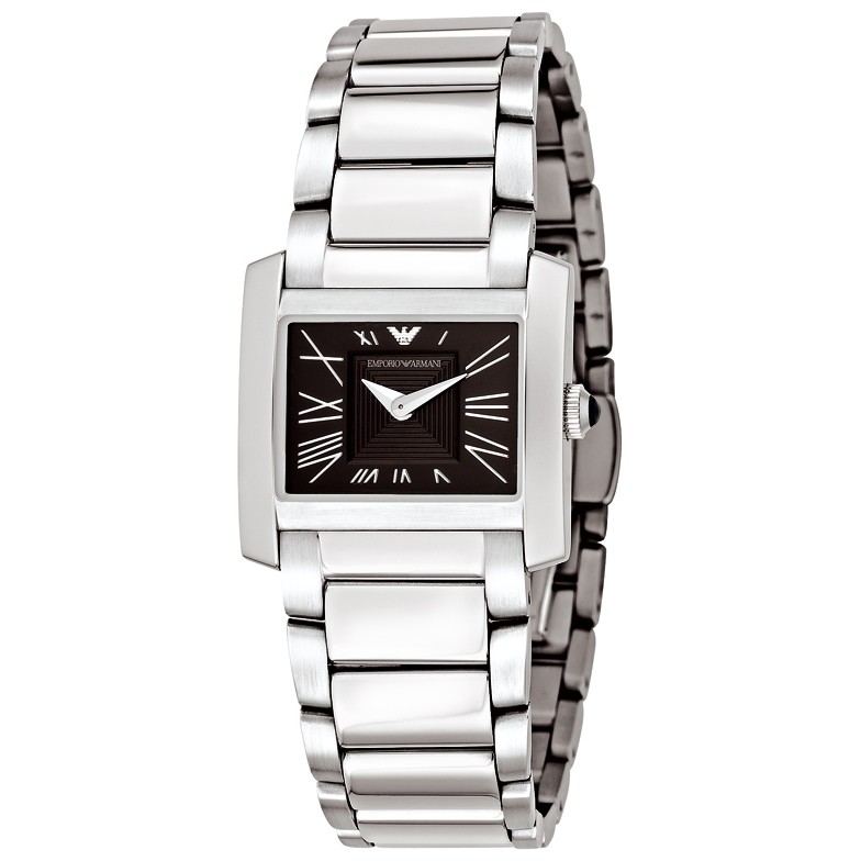 watch only time woman Emporio Armani AR5695