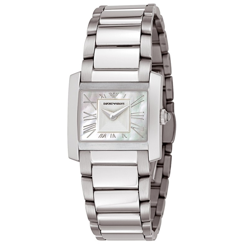 watch only time woman Emporio Armani AR5696