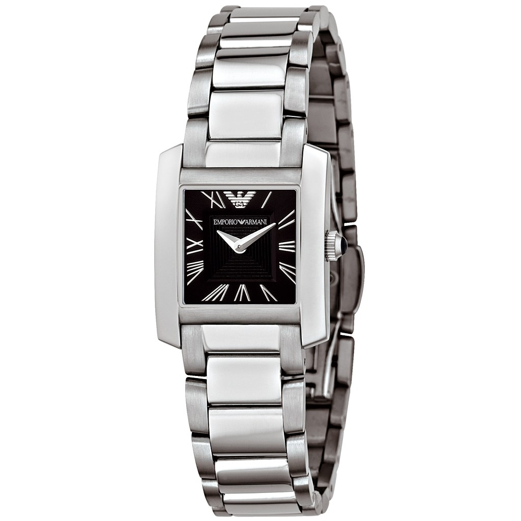 watch only time woman Emporio Armani AR5703