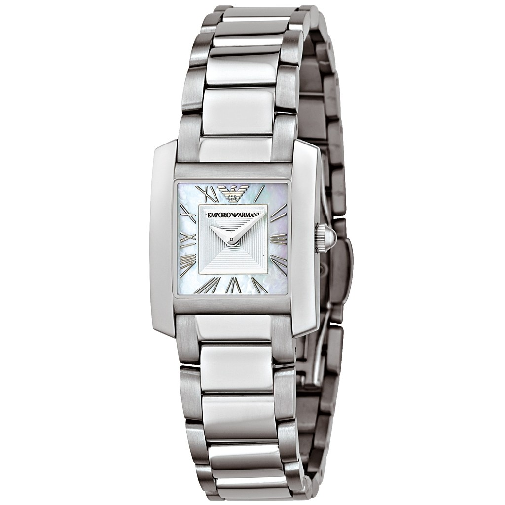 watch only time woman Emporio Armani AR5704