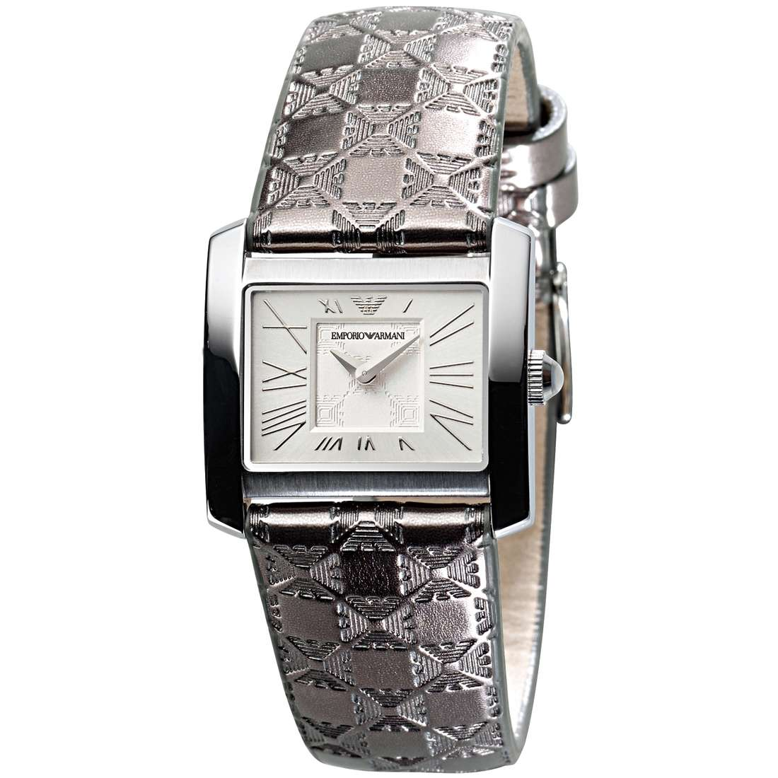 watch only time woman Emporio Armani AR5726