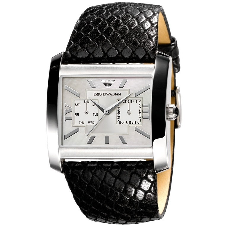 watch only time woman Emporio Armani AR5767