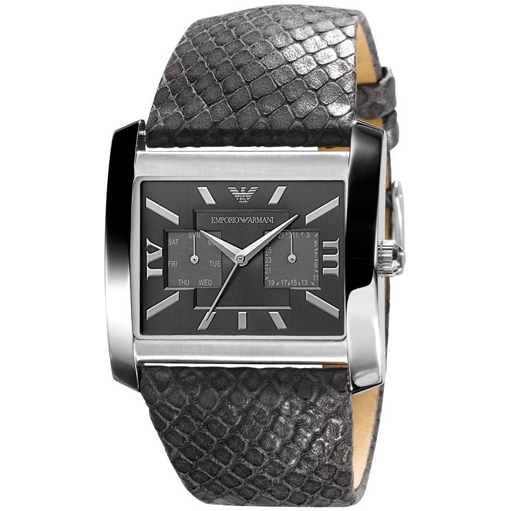 watch only time woman Emporio Armani AR5768