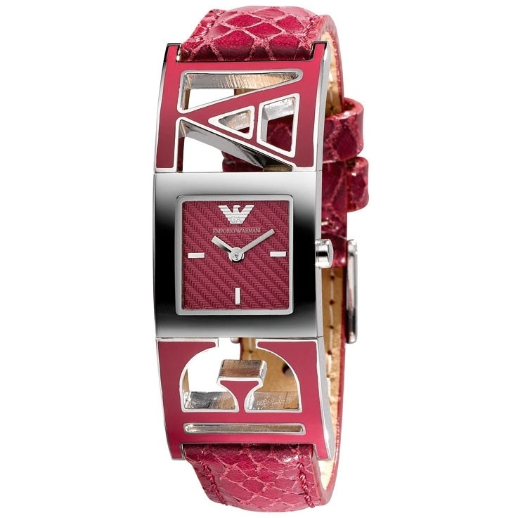 watch only time woman Emporio Armani AR5772