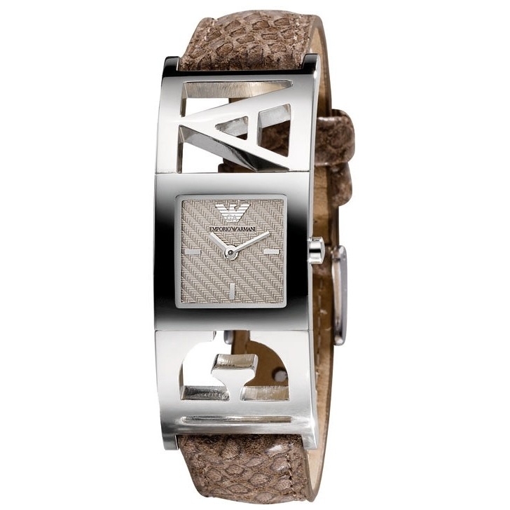 watch only time woman Emporio Armani AR5773