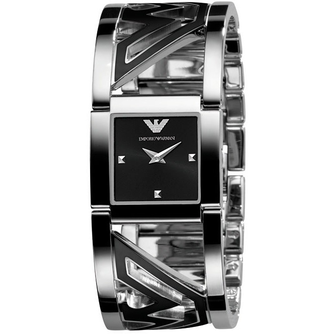 watch only time woman Emporio Armani AR5774
