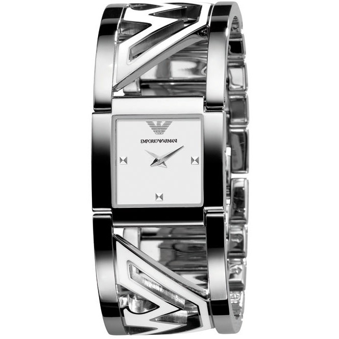 watch only time woman Emporio Armani AR5775