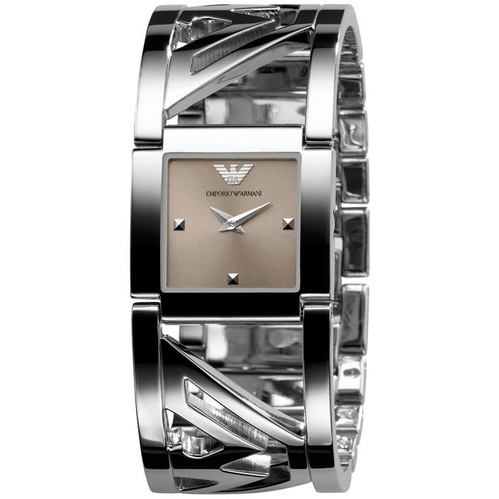 watch only time woman Emporio Armani AR5777