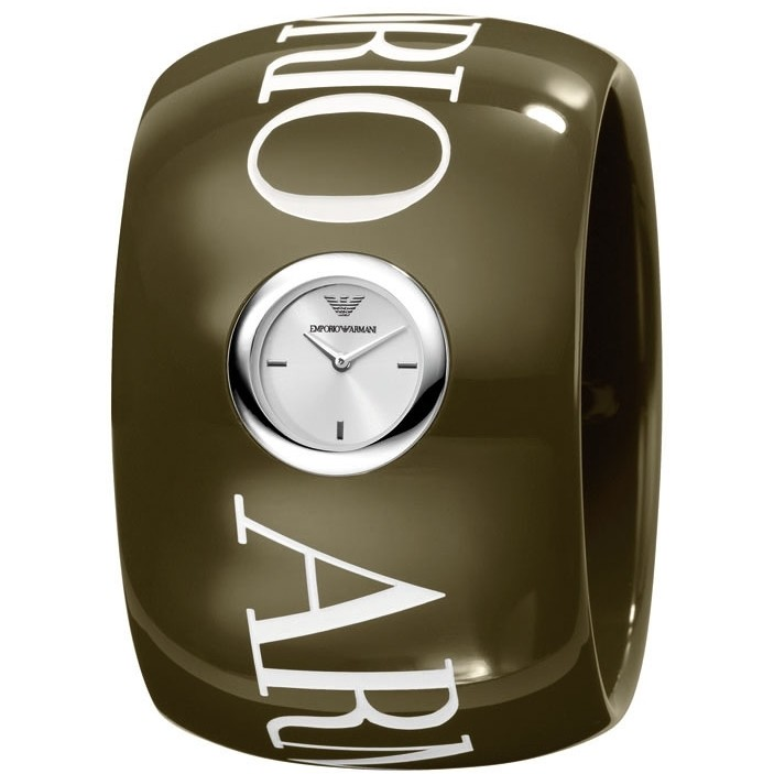 watch only time woman Emporio Armani AR5779
